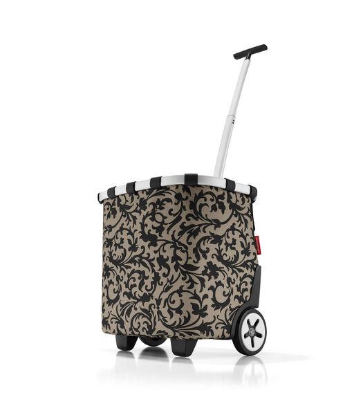 Carrycruiser - Caddy de Marché - Baroque Taupe