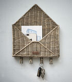 Rustic Rattan You've Got Mail image number 1
