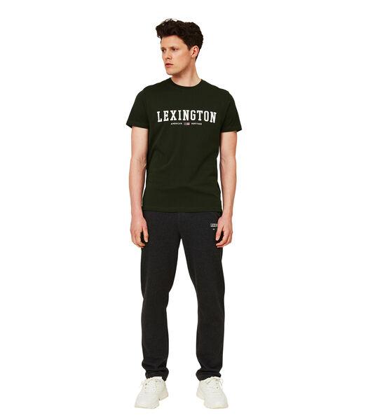 Justin biologisch katoenen T-shirt