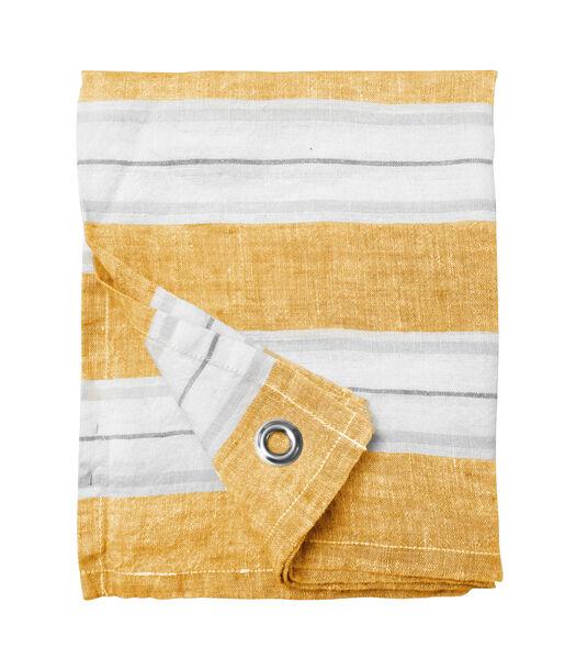 Short homewear en popeline de coton Imprimé