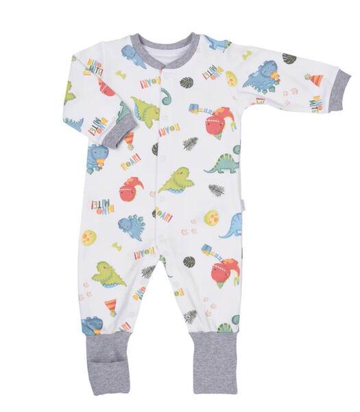 Biologisch katoenen babypyjama, DINO