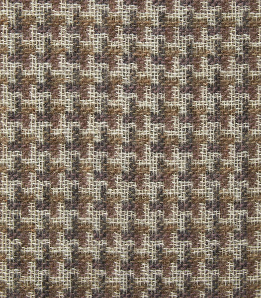 Taylor - Plaid wol cachemire