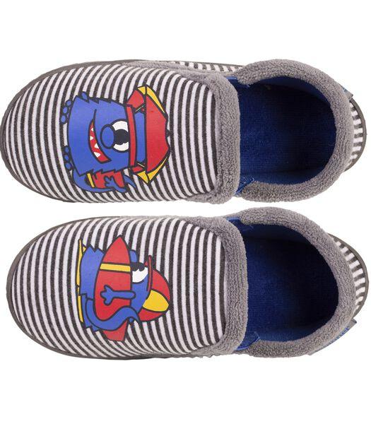 Kids pantoffels Isotoner