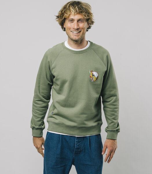 Sweatshirt The Hiker