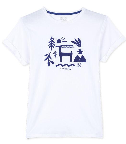 T-shirt TIXOM