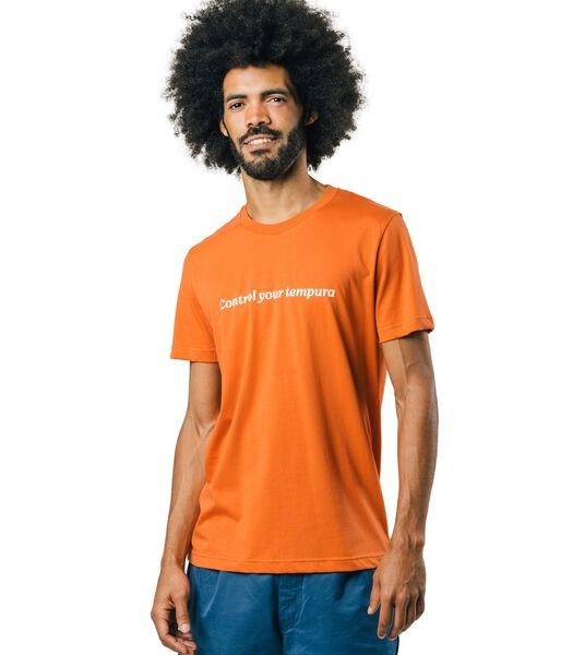 T-Shirt Control your Tempura