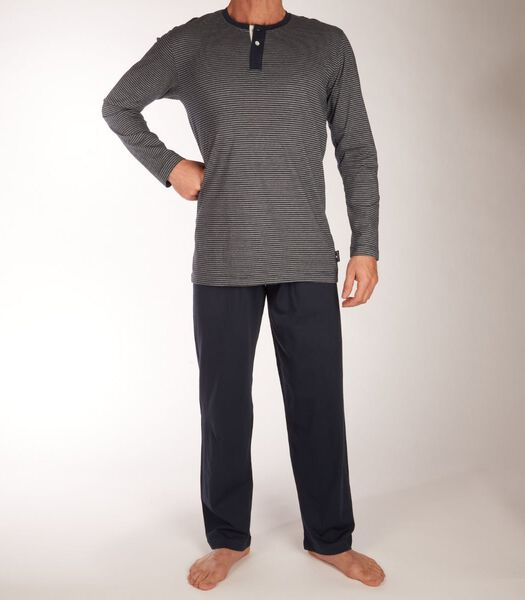 Pyjama lange broek h-m