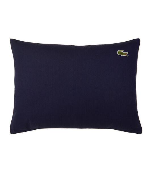 L Casual - Housse de coussin Coton