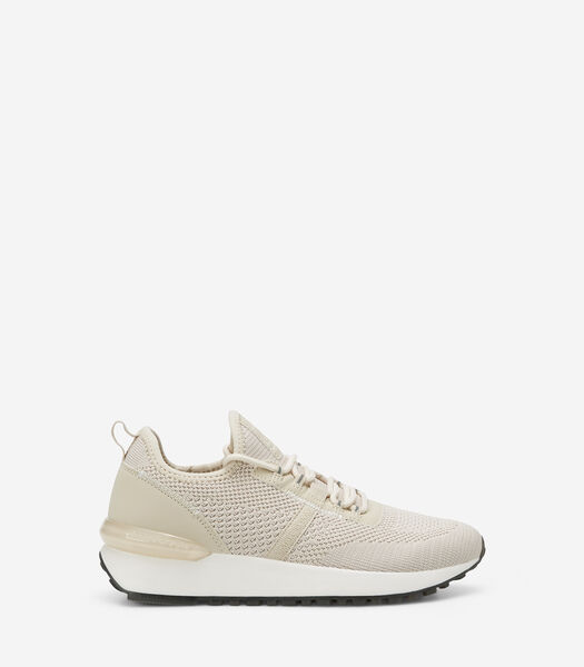 Sneakers en maille légère