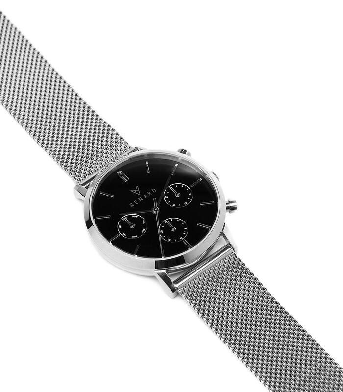 Elite 35.5 Horloge zilverkleurig RB361SS30SS2 image number 3