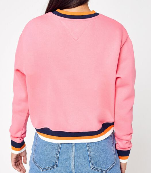 Sweaters Roze