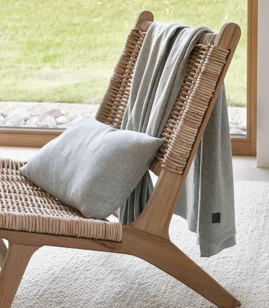 LOMA - Coussin - Grey
