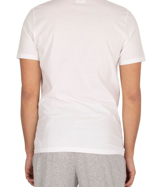 Lounge Limited Edition grafisch T-shirt