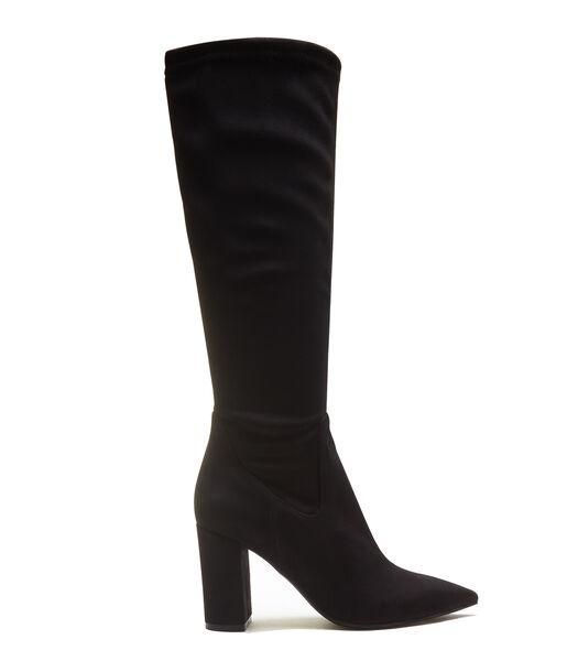 Vendôme Hoge Laarzen zwart IB54001-01-39