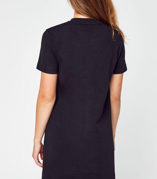 Robes courtes Noir