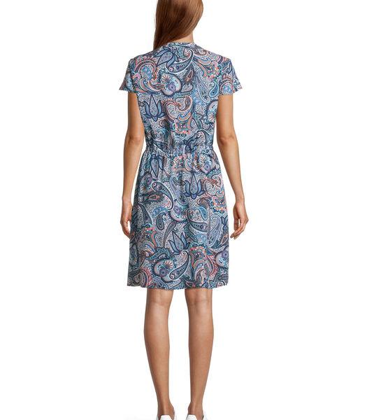 Casual jurk Korte mouwen