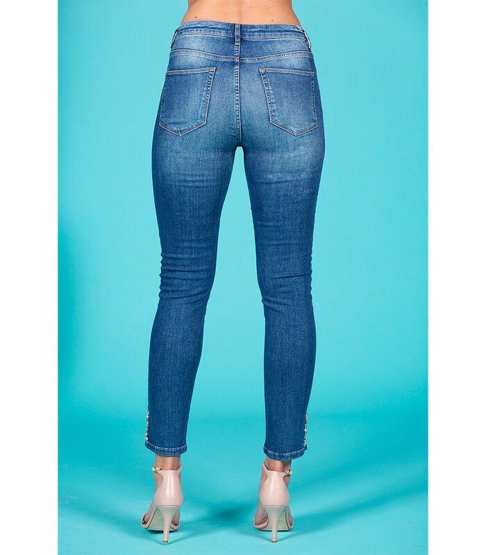 Slanke jeans SOLANGE image number 2