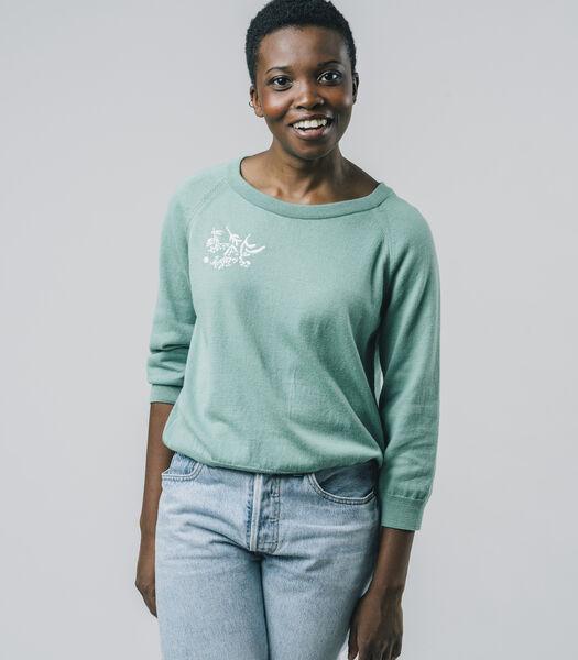 Sweater Blossom