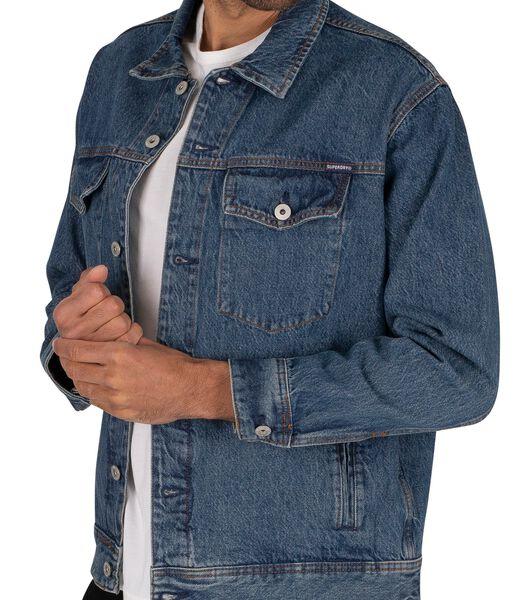 Gemakkelijk Trucker Jacket