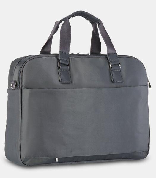 OPALIA twee compartiment zakelijke tas 15,6 ''