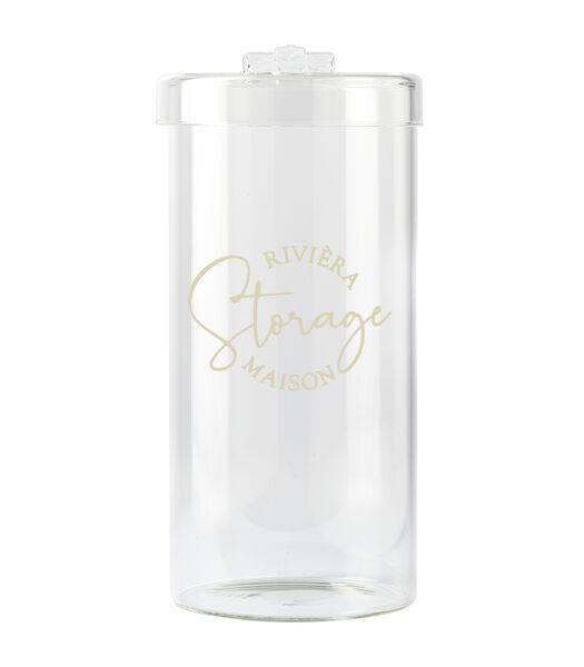 RM Storage Jar L