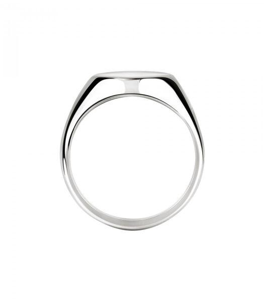 CHEVALIER stalen ring