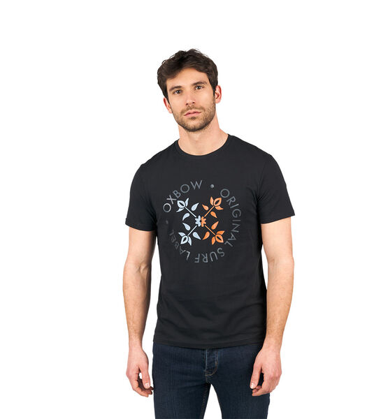 T-shirt TYNDA