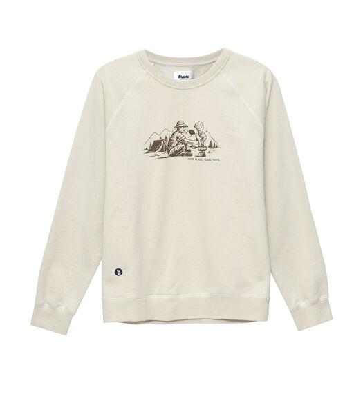 Sweatshirt Good Taste