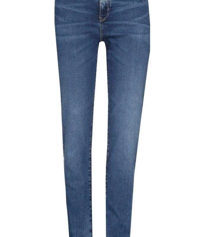 Kenza Midi Sky - Skinny jeans image number 2