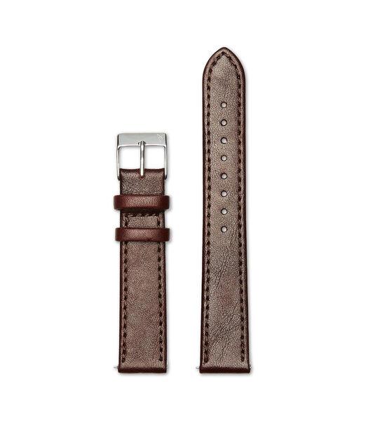 Elite 35.5 Horlogeband bruin R18Y1VBR
