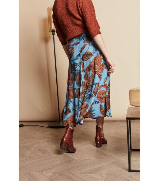 Zeer mooie rok in vrouwelijk model met een prachtige pri
