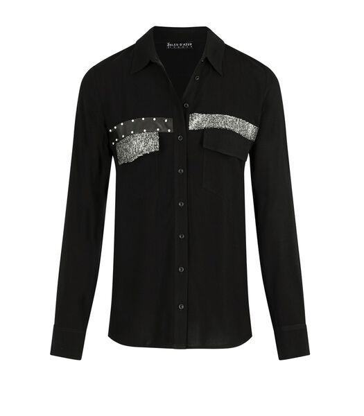 Rock'n'roll shirt SINCLAIR