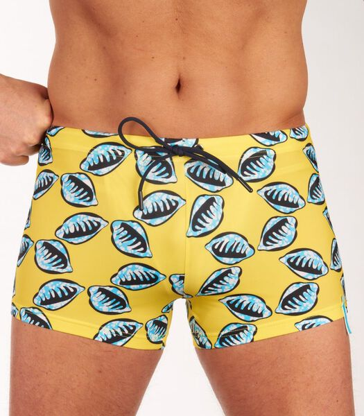 Boxer de bain  mahdi swim shorts h