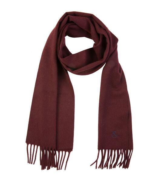 Sjaal kasjmier