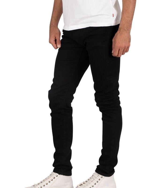 Skinny Taper Jeans image number 1