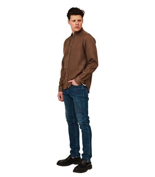 Augustus Lyocell-shirt