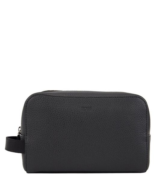 Crosstown Washbag black
