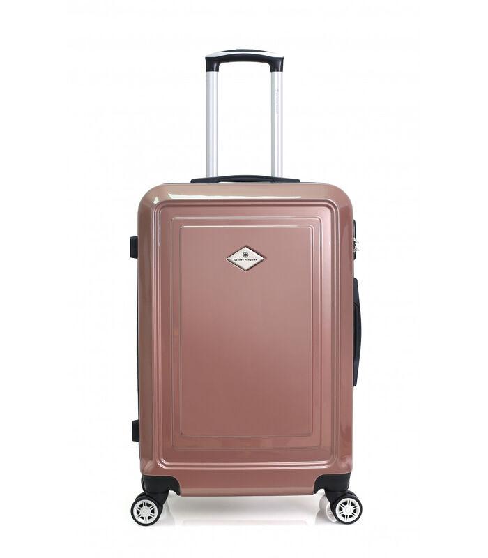 Koffer groot formaat Dahlia image number 0
