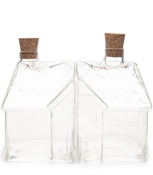 RM House Oil & Vinegar Set