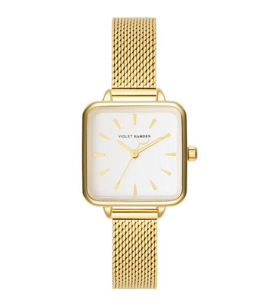 Dawn Horloge goudkleurig VH05011