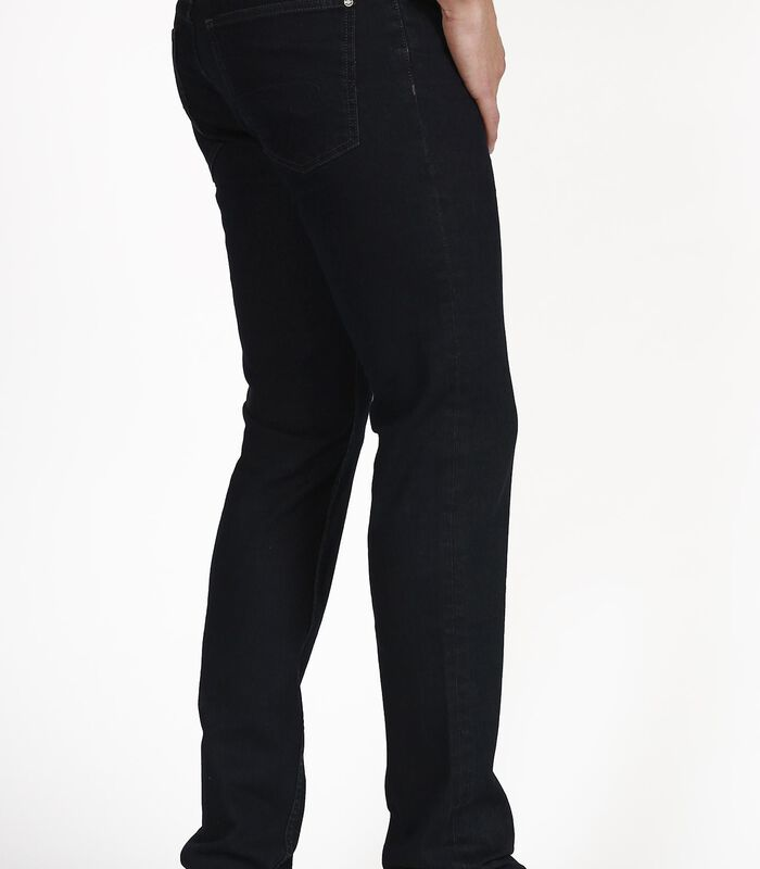 LC112 Minal Rince - Straight Jeans image number 1