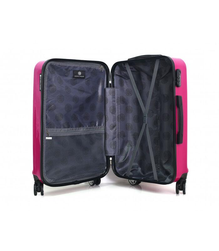 Koffer groot formaat Dahlia image number 4