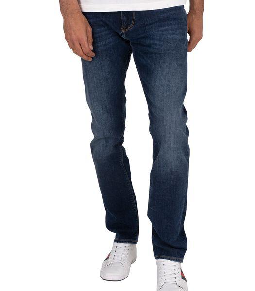 Core Bleecker Slim Jeans