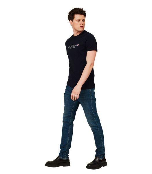 Max bedrukt T-shirt