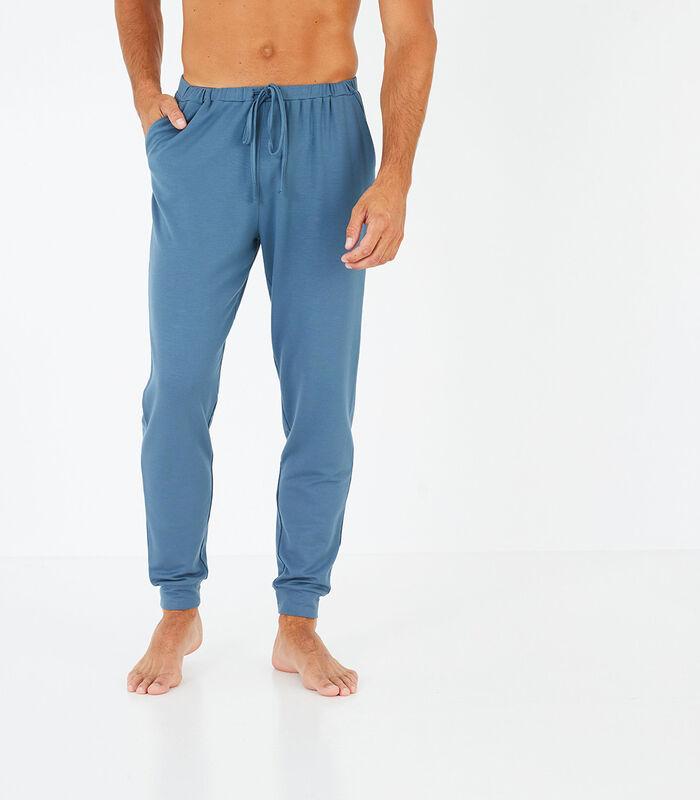 Adagio - Homewear broek  viscose image number 0