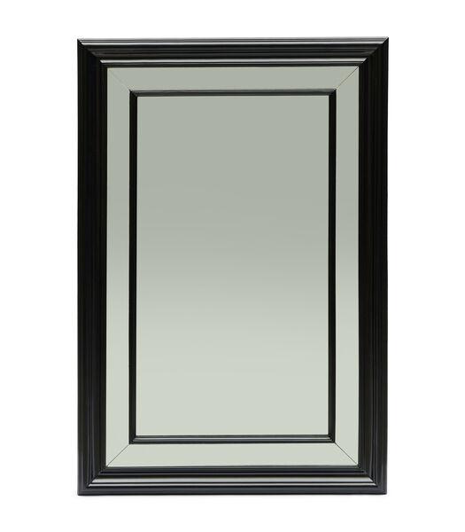 Heathcote Mirror black 120x80