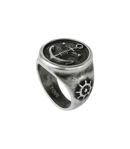 ROW stalen ring - SZV2402