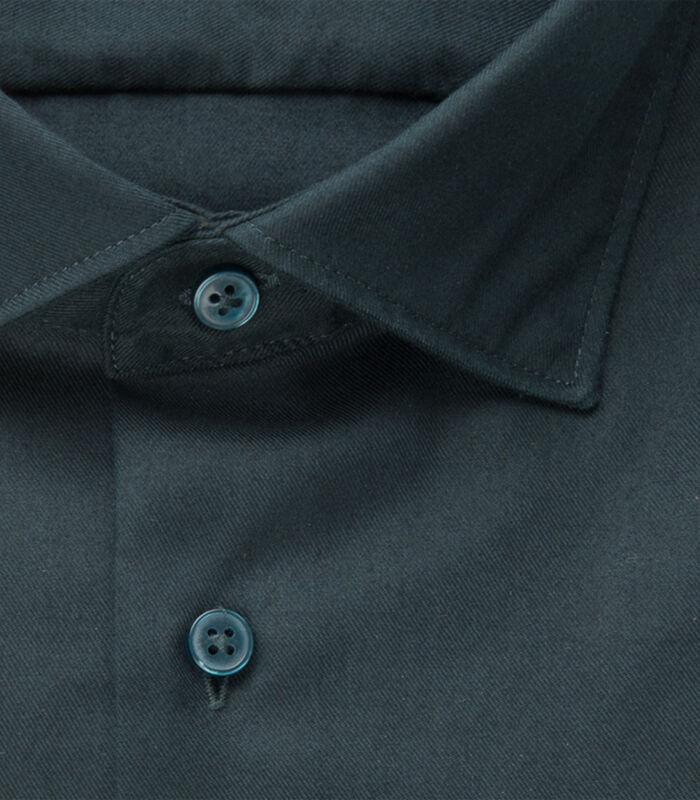 Overhemd X-Slim Fit Lange arm Uni image number 4