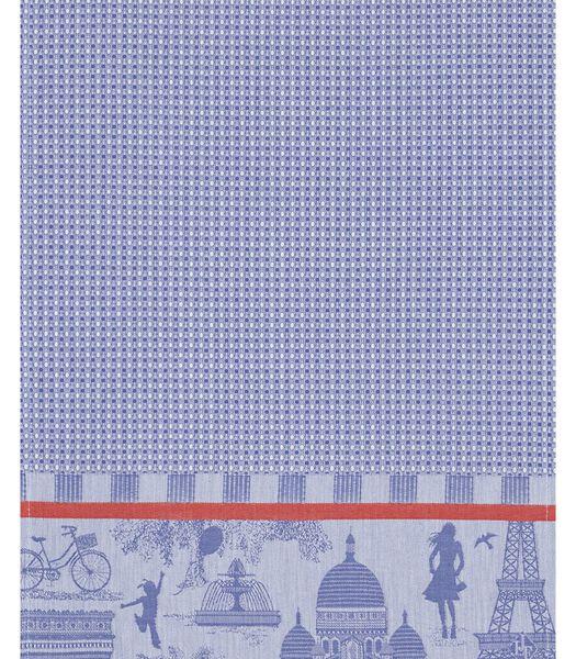 Petit paris Handdoek Myrtille 54x38