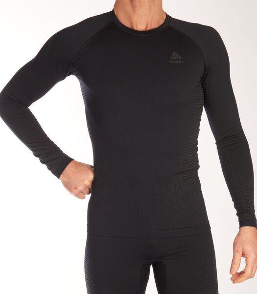 Shirt crew neck performance warm eco